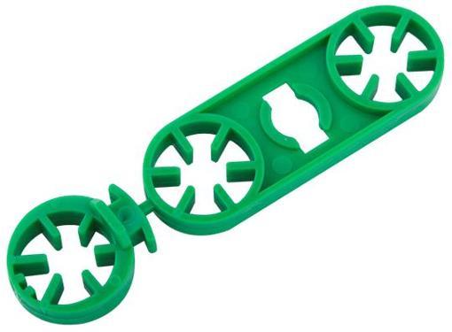 Кольца для подвязки растений ARCHIMEDES 90809