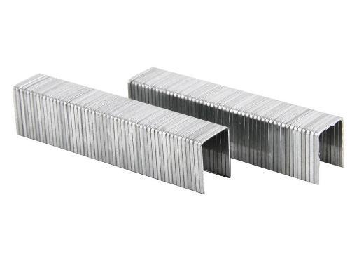 Скобы для степлера BOHRER 44211253 12мм, тип 53, 1000 шт.