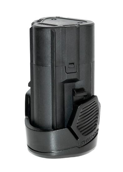 Аккумулятор ИНТЕРСКОЛ 12В 2Ач li-ion (2400.017)