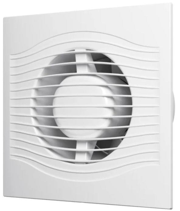 Вентилятор вытяжной Diciti Breeze 4c