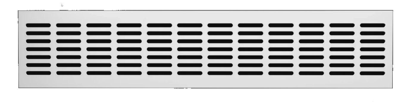 Вентиляционная решетка Era 1530МЭ al 150x300 мм