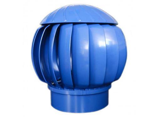 Турбина ротационная ERA RRTV 160 Blue