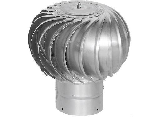Турбина ротационная ERA ТД-150ц