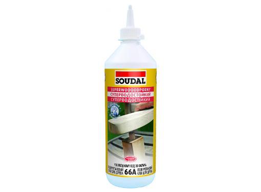 Клей водостойкий SOUDAL 104738