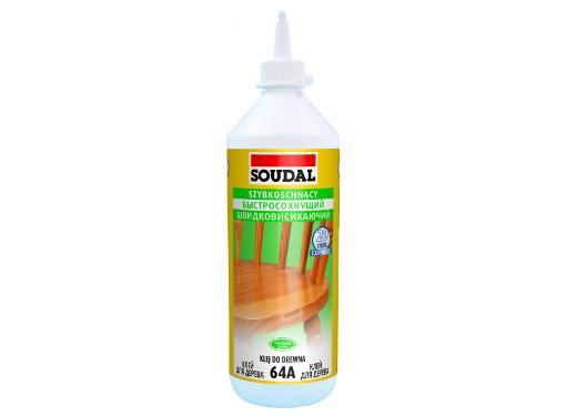 Клей для дерева SOUDAL 107631
