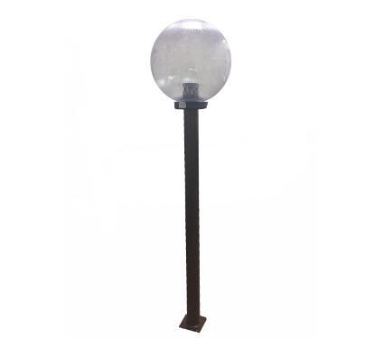 Опора ИНТЕРШИП СМ-1000-02 металлическая,100мм, медь