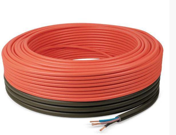 Фото - Греющий кабель ОБОГРЕВ ЛЮКС НКПБ 40-9 греющий кабель обогрев люкс 9 м
