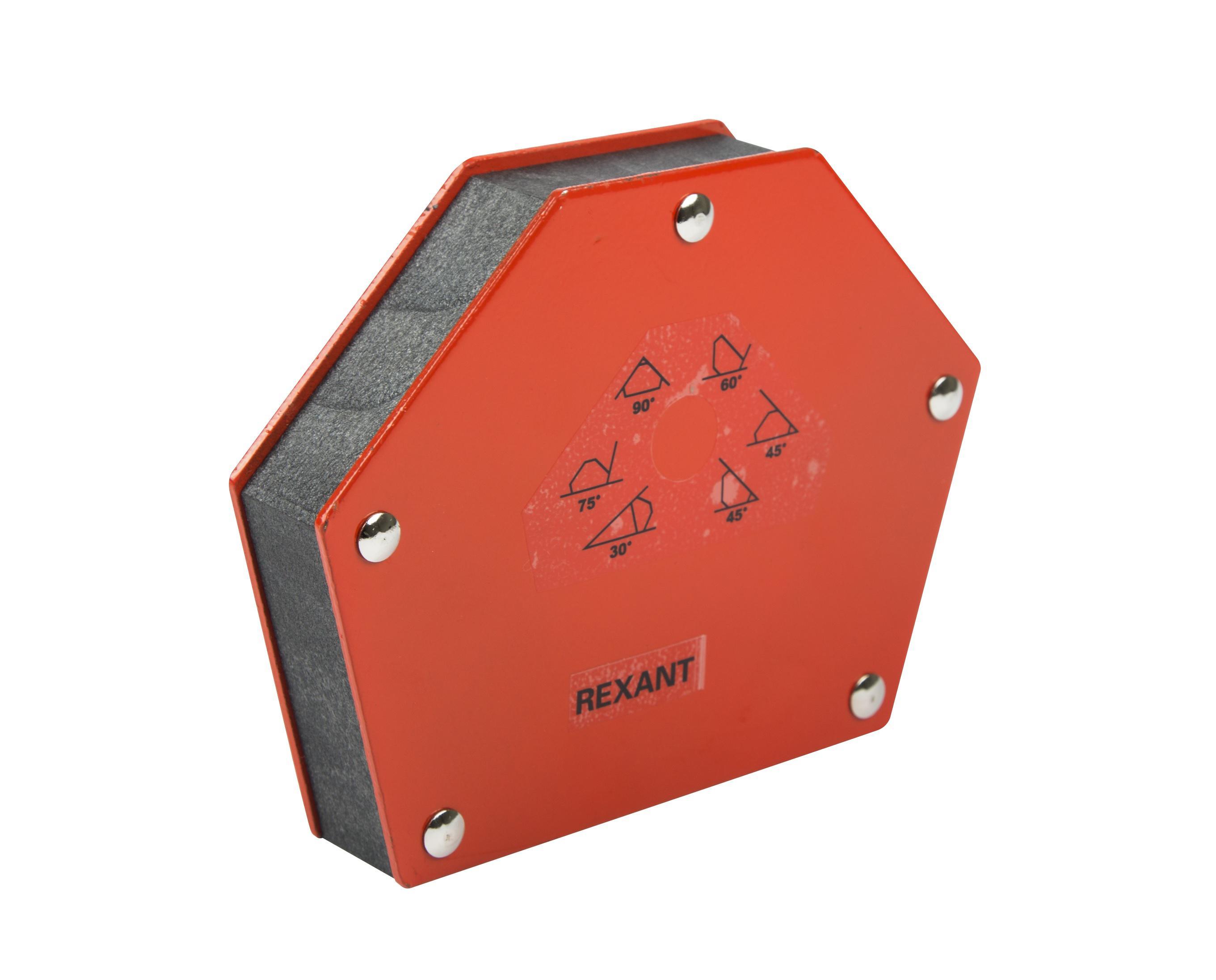 Уголок магнитный Rexant 12-4833