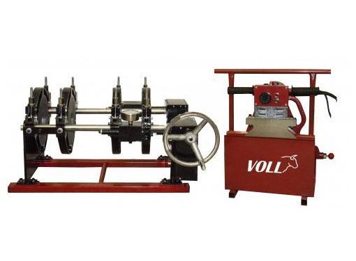 Аппарат для сварки пластиковых труб VOLL ME 160