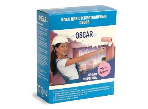 Сухой клей для стеклообоев OSCAR GO200-k