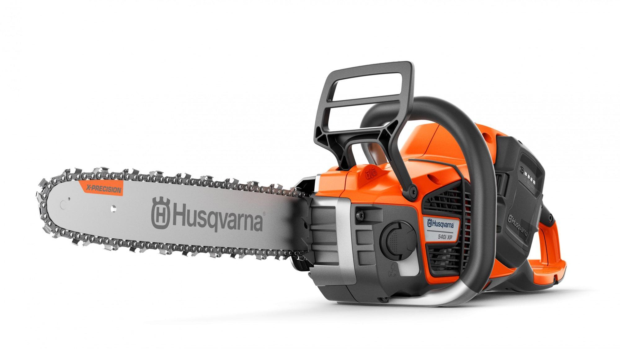 Пила цепная аккумуляторная Husqvarna 540ixp (9679839-14)