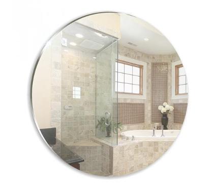Зеркало MIXLINE 525521 Круглое 400 мм