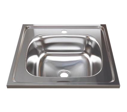 Мойка кухонная MIXLINE 527965