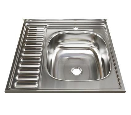 Мойка кухонная MIXLINE 527967