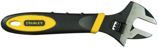 Ключ гаечный разводной Stanley Maxsteel 0-90-949 (0 - 33 мм) от 220 Вольт