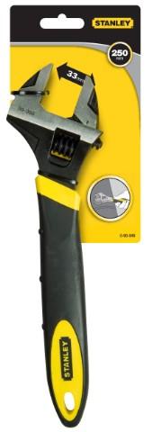 Ключ гаечный разводной Stanley Maxsteel 0-90-949 (0 - 33 мм)