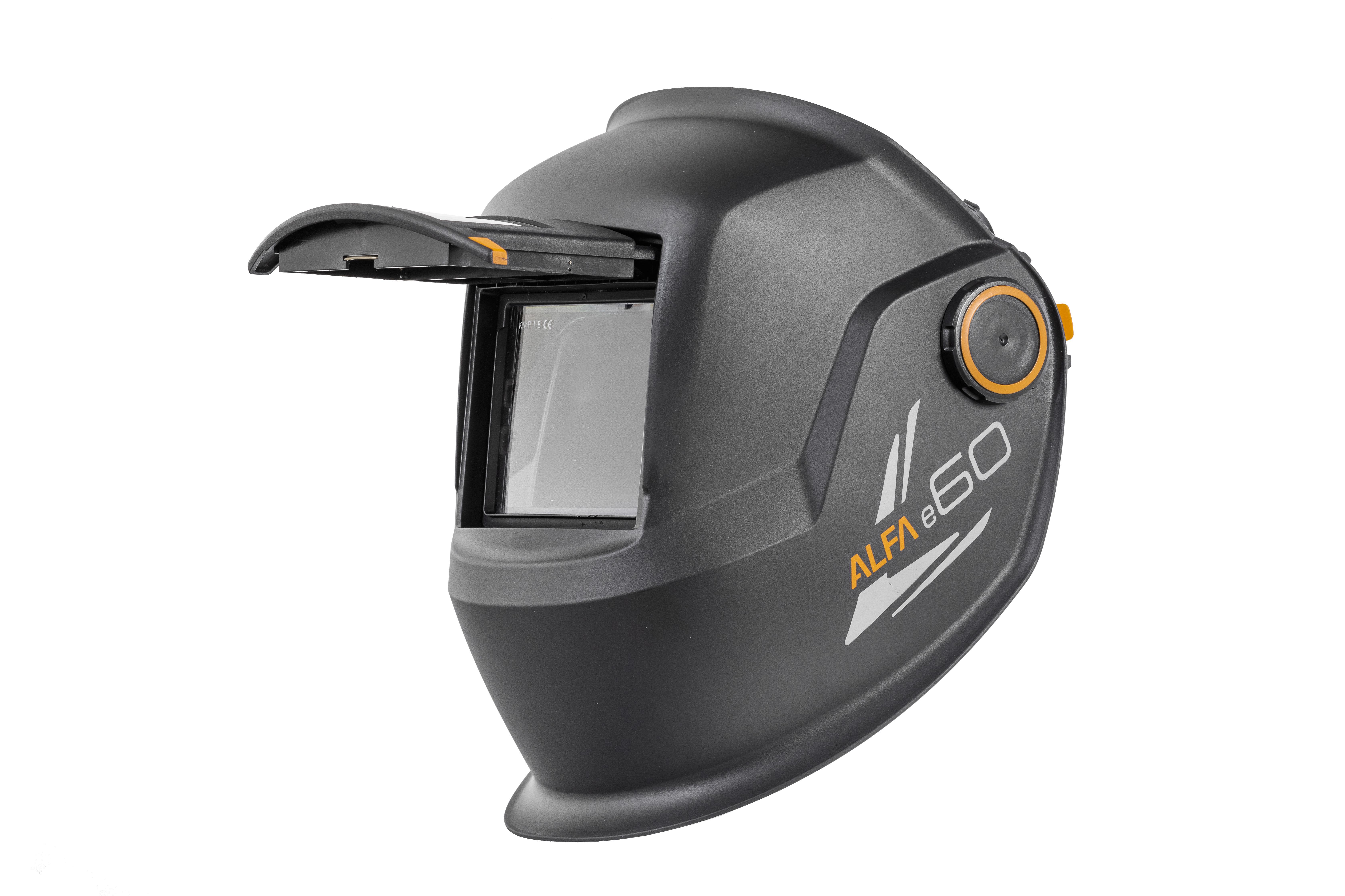 Сварочная маска Kemppi Alfa e60a (9873021) сварочная маска kemppi beta e90p 9873022