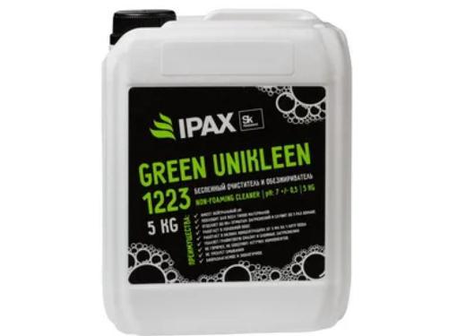 Моющее средство IPAX GU1223-5 (6,5 pH)