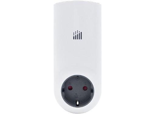 Умная розетка GSM ТЕЛЕМЕТРИКА Т80 (00-00000224)