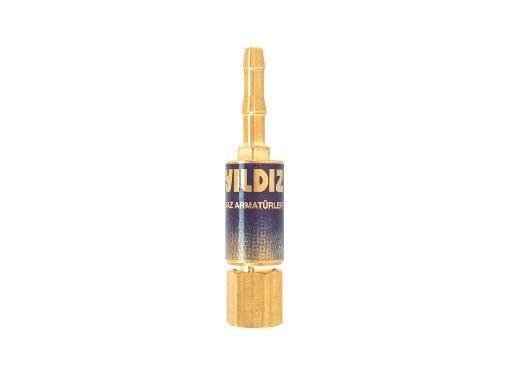 Клапан огнепреградительный YILDIZ 1128