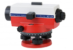 Нивелир оптический GEOBOND N7-24, с поверкой
