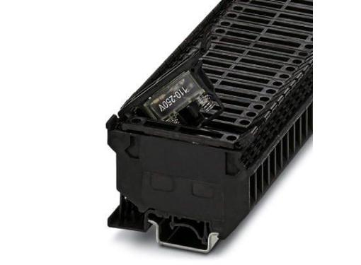 Клемма PHOENIX CONTACT UK 5-HESILA 250 (3004142)