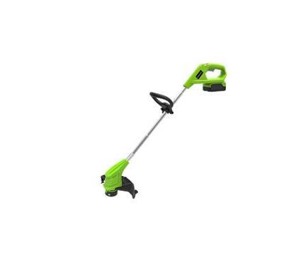 Триммер аккумуляторный GREENWORKS G-24 24V G24LT25K2 (2107207)
