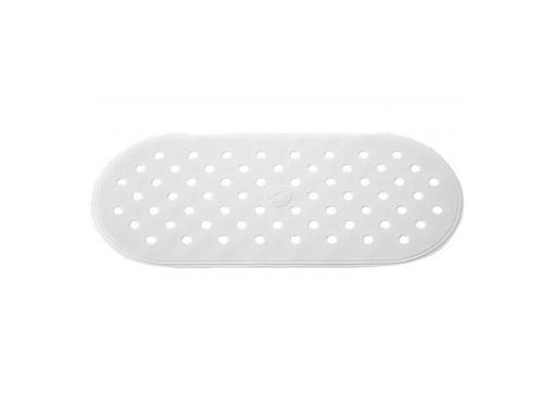 Коврик для ванной RIDDER 167021 action белый 36*80 360х800мм каучук