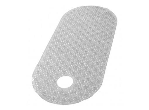 Коврик противоскользящий RIDDER Lense прозрачный 38х88 см (60700)