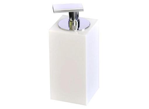 Дозатор для жидкого мыла RIDDER 22290501 Rom