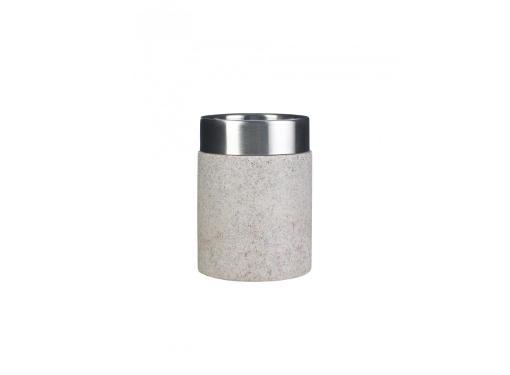 Настольный стакан RIDDER Stone 22010111 бежевый