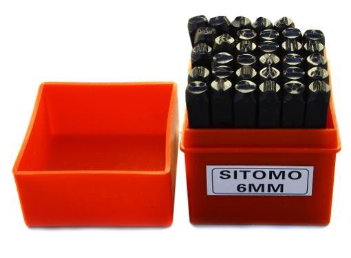 Клейма SITOMO 100786 №6