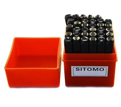 Клейма SITOMO 100787 №8