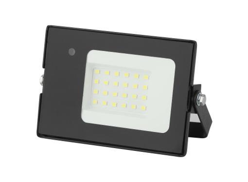 Прожектор светодиодный ЭРА LPR-041-1-65K-020 (Б0043574)