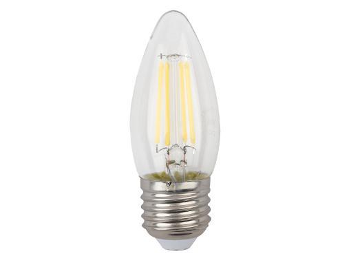 Лампа светодиодная ЭРА F-LED B35-11w-827-E27 (Б0046986)