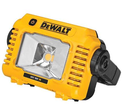Прожектор DEWALT DCL077-XJ