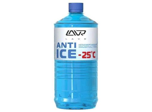 Очиститель LAVR Ln1310 Anti Ice