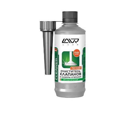 Очиститель LAVR Ln2134 Petrol valves & combustion chamber cleaner