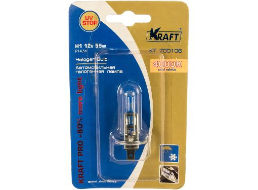 Лампа автомобильная KRAFT KT 700106