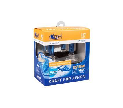 Лампа автомобильная KRAFT KT 700209