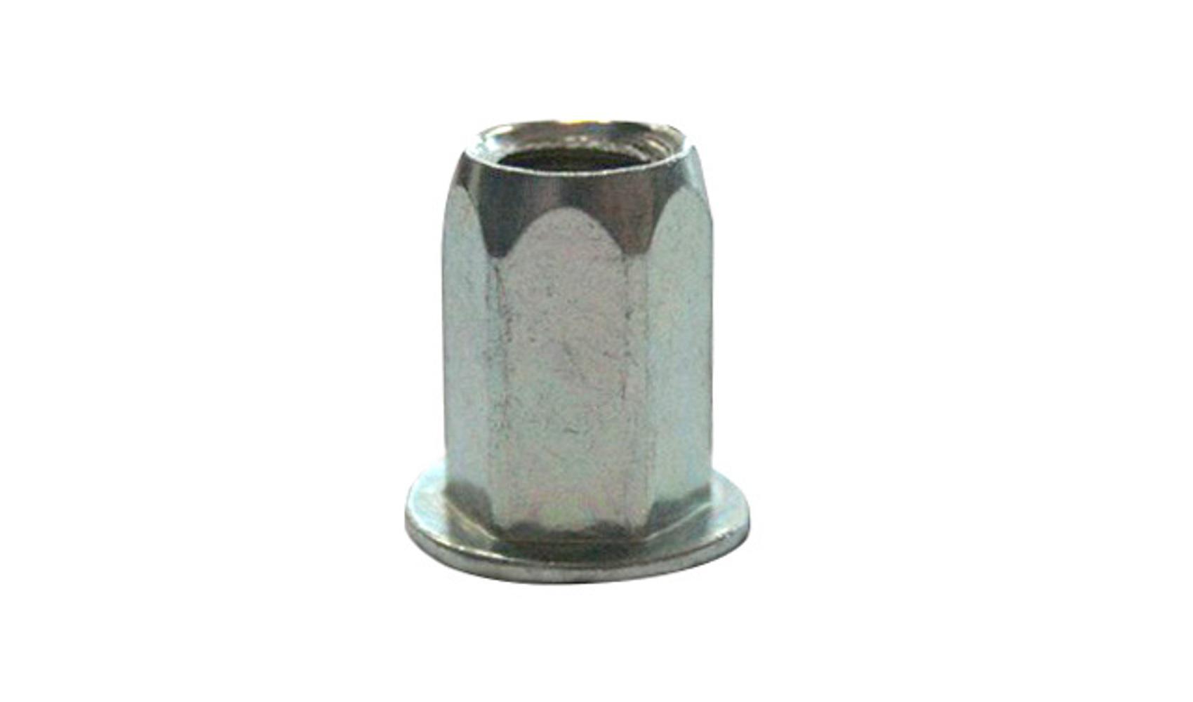Заклепки резьбовые ЦКИ М5 (59551) 500 шт.