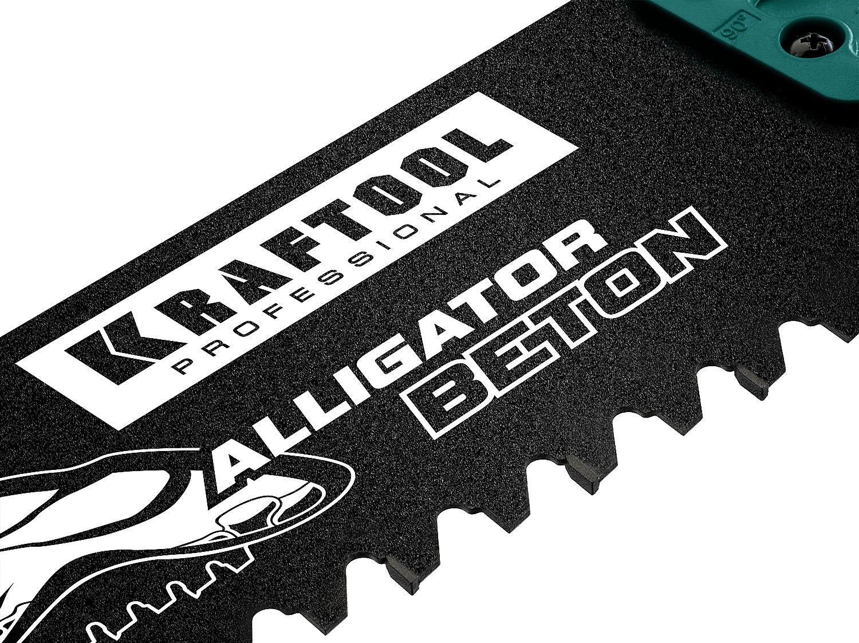 Ножовка по бетону Kraftool (15211-70) 700 мм, твердосплав