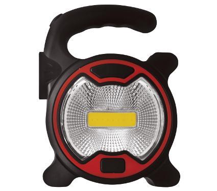 Фонарь-прожектор RITTER 29126 8
