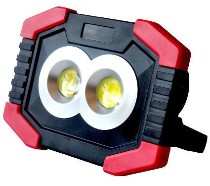 Фонарь-прожектор RITTER 29127 5