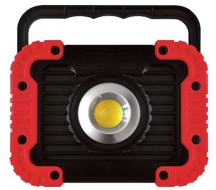 Фонарь-прожектор RITTER 29128 2