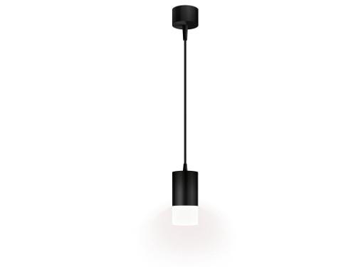 Светильник подвесной RITTER 52067 2 RPS-65MR16-BL