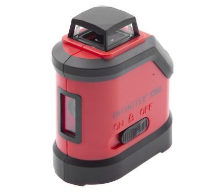 Уровень лазерный CONDTROL INFINITER X360