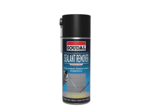 Очиститель SOUDAL SEALANT REMOVER (119709)