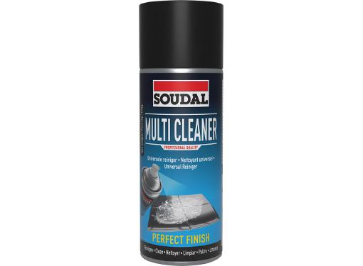 Очиститель SOUDAL MULTI CLEANER (119711)