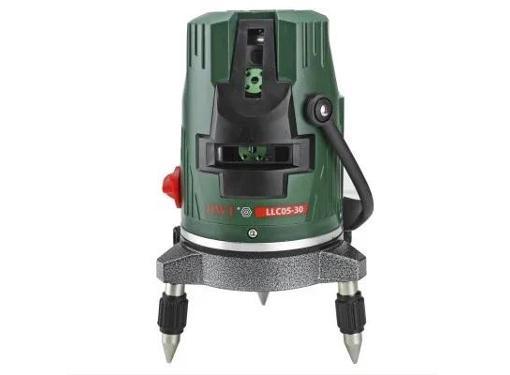 Уровень лазерный DWT LLC05-30 BMC